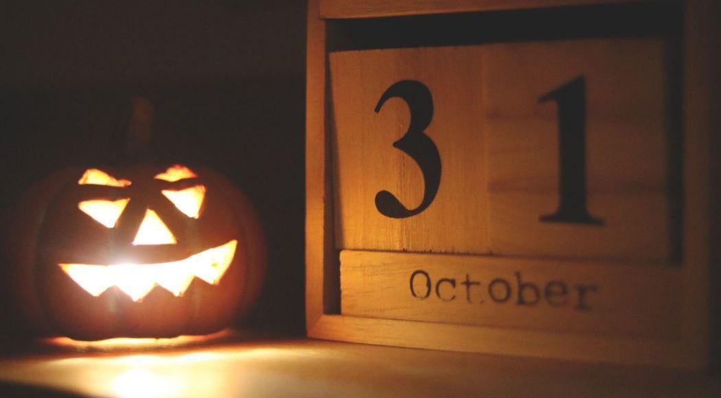 Quand Est Ce Halloween.Pourquoi Fete T On Halloween Le 31 Octobre