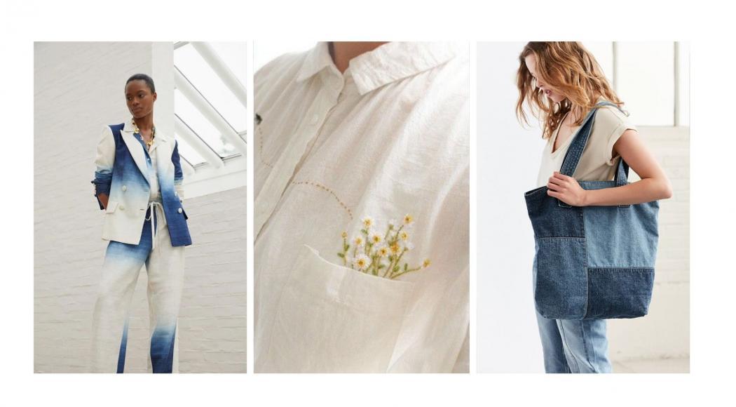 Moderne DIY : 5 tutos à suivre pour customiser ses vêtements TN-99