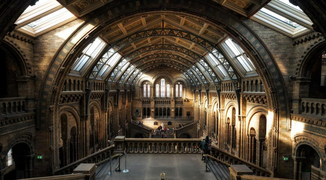 Les 10 plus beaux musées du monde