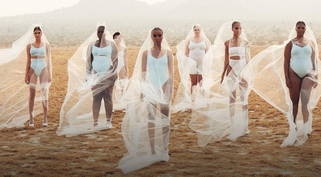 Kim Kardashian lance une ligne de sous-vêtements spéciale mariage