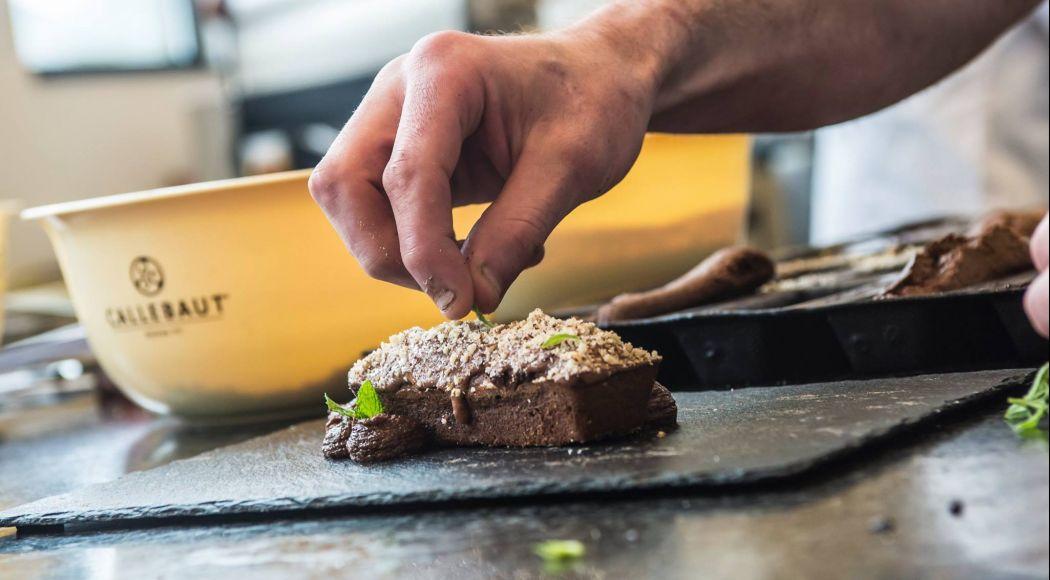 «Jong Keukengeweld» : l'évènement pour manger étoilé sans se ruiner