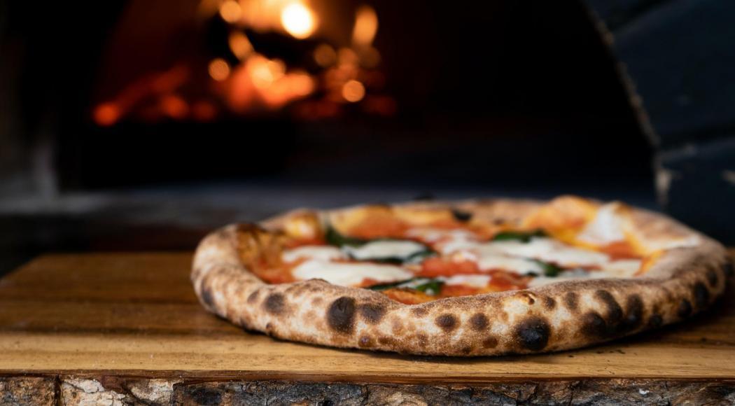 La meilleure pizzeria de Belgique et 5e d'Europe se trouve à Bruxelles