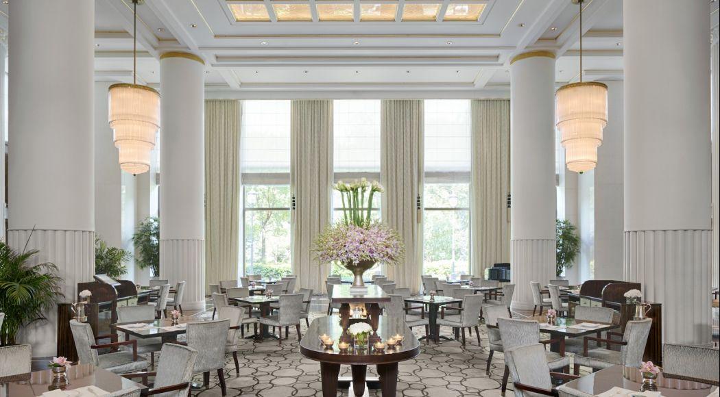 Les 100 meilleurs hôtels du monde selon Elite Traveler