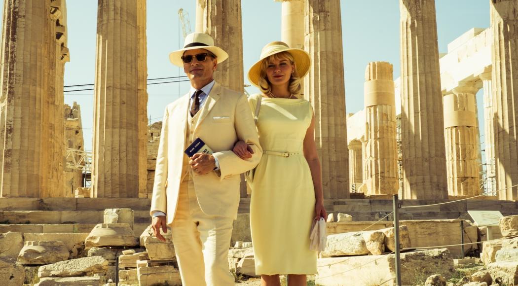 Huit films qui nous emmènent en Grèce