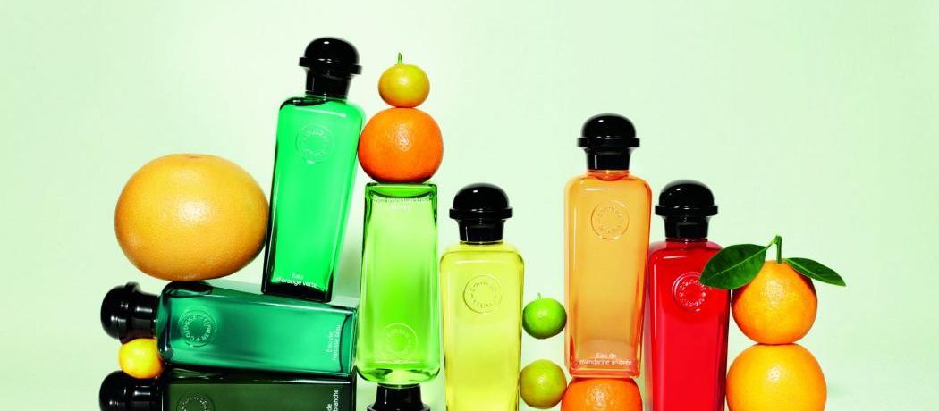 Hermès va lancer sa première gamme de soins cosmétiques.