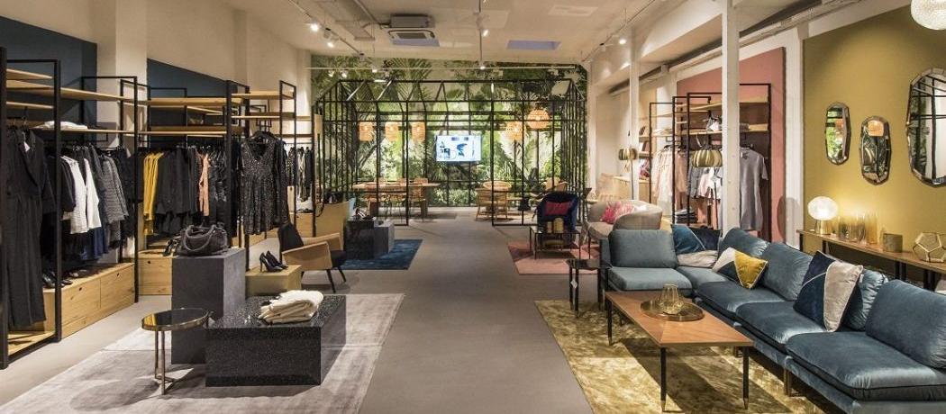 la redoute songe ouvrir des magasins physiques en belgique. Black Bedroom Furniture Sets. Home Design Ideas