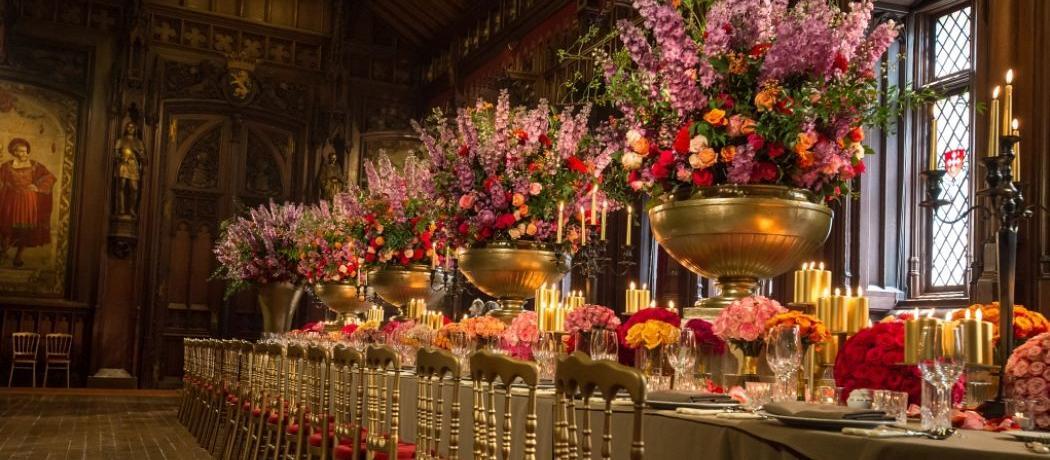 Charmant Flowertime : La Magie Des Fleurs Au Coeur De Bruxelles