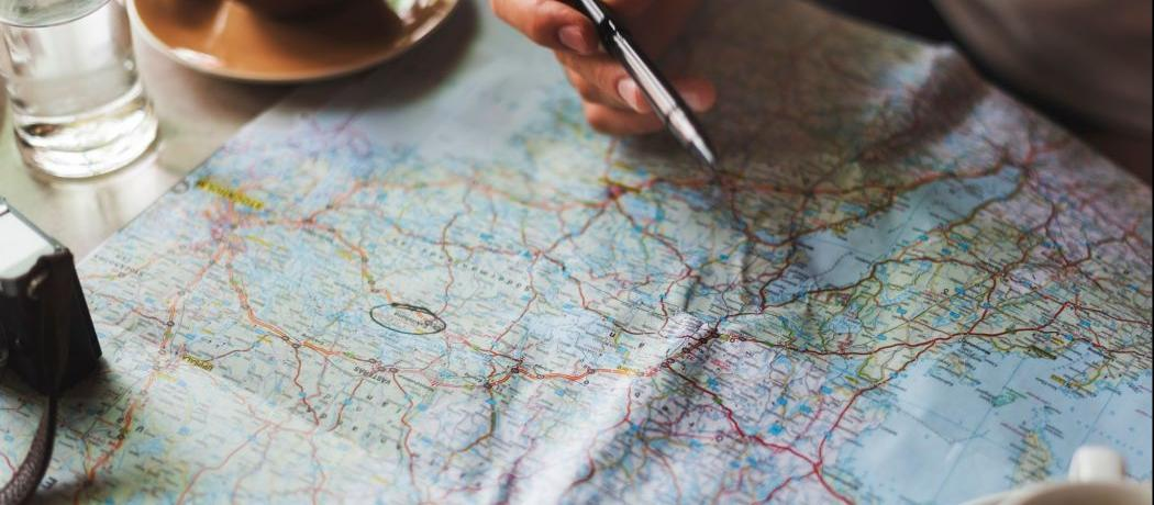 Comment faire le tour du monde sans quitter la France ?