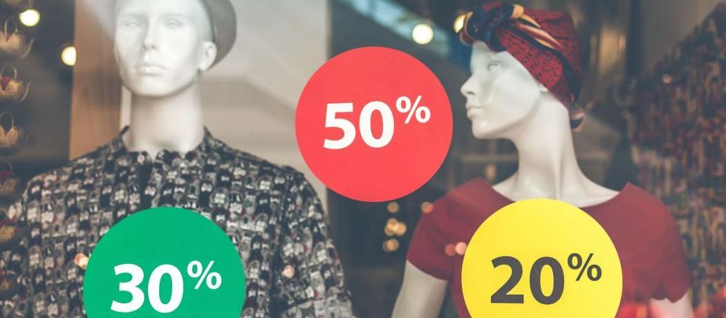 Cinq e-shops où faire les soldes avant l'heure