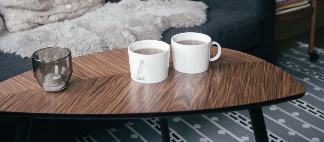 Une Table Basse Ikea Vendue A Moins De 60 Euros Pourrait