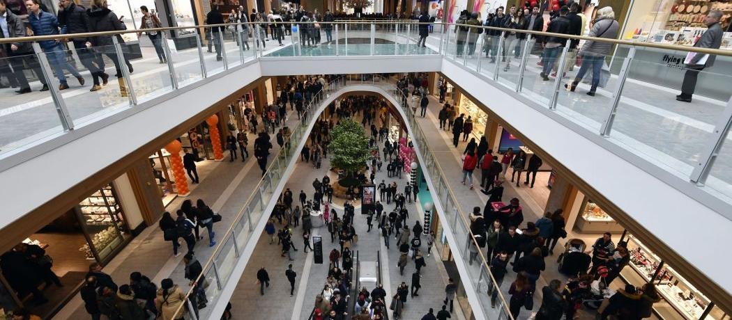 Quel avenir pour les centres commerciaux et les boutiques de mode ?