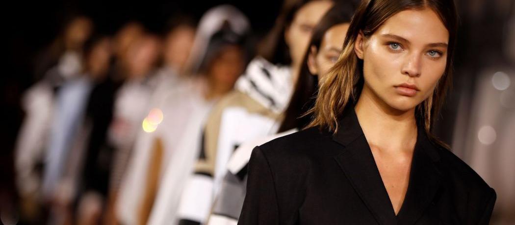 Quelques coups de coeurs de la Fashion Week londonienne