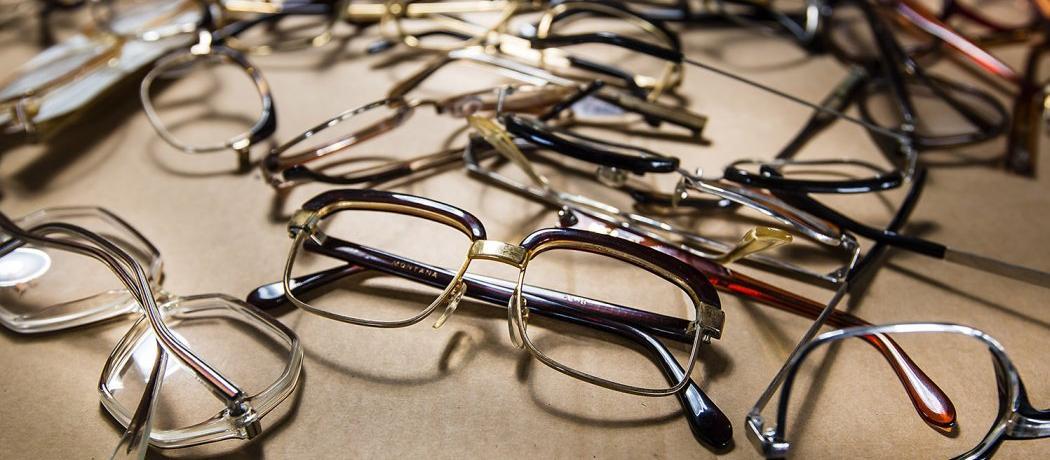 rencontres Vintage lunettes ce qui est la méthode de datation absolue