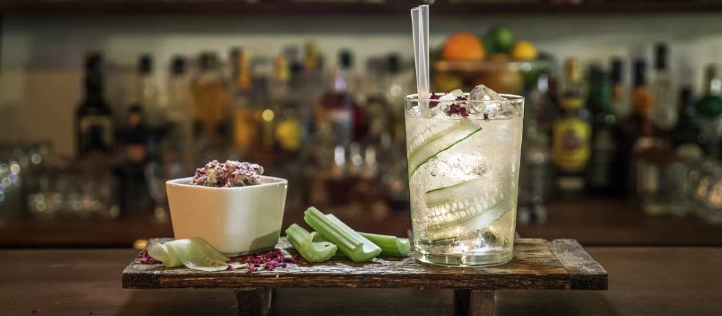5 bars bruxellois où les cocktails sont rois