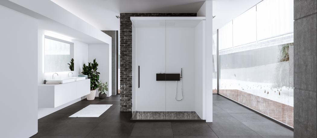 Partenaire - Salles de bains : toutes les nouvelles tendances