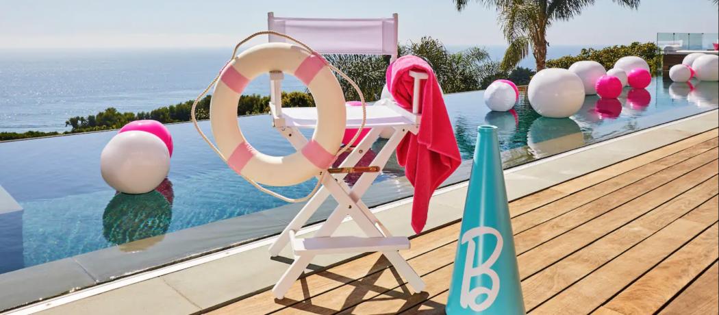 La maison de Barbie est à louer sur Airbnb