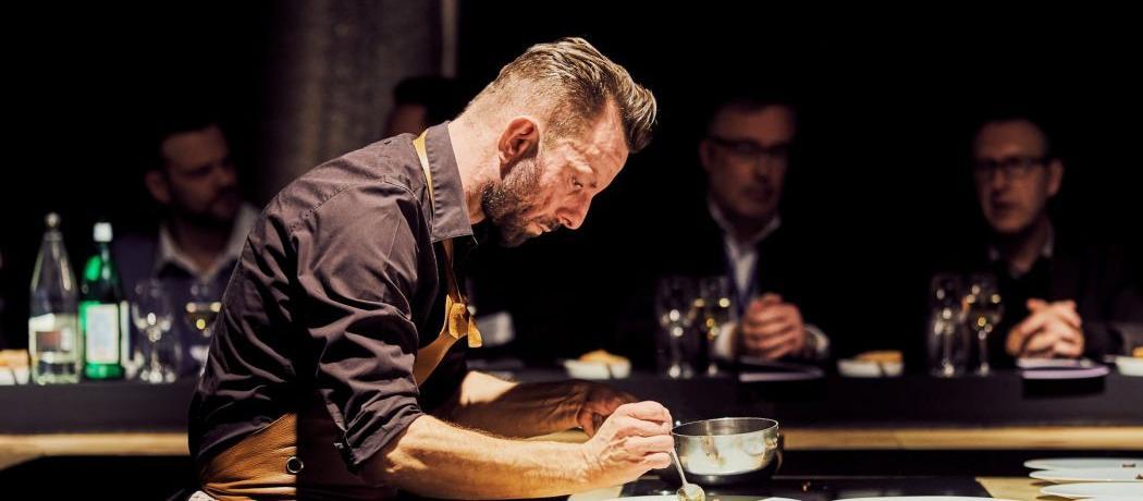 Culinaria : l'événement où la crème des plus grands chefs belges se rencontrent