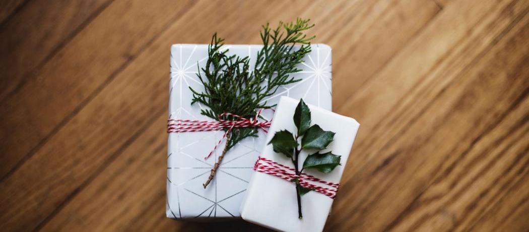 Noël : 14 idées de cadeaux éthiques et durables