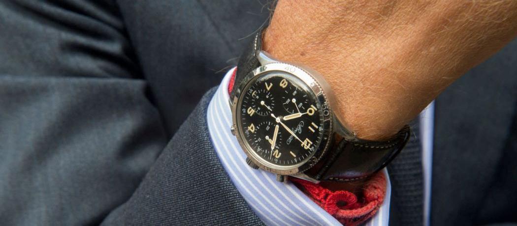 Rencontres montres Cartier