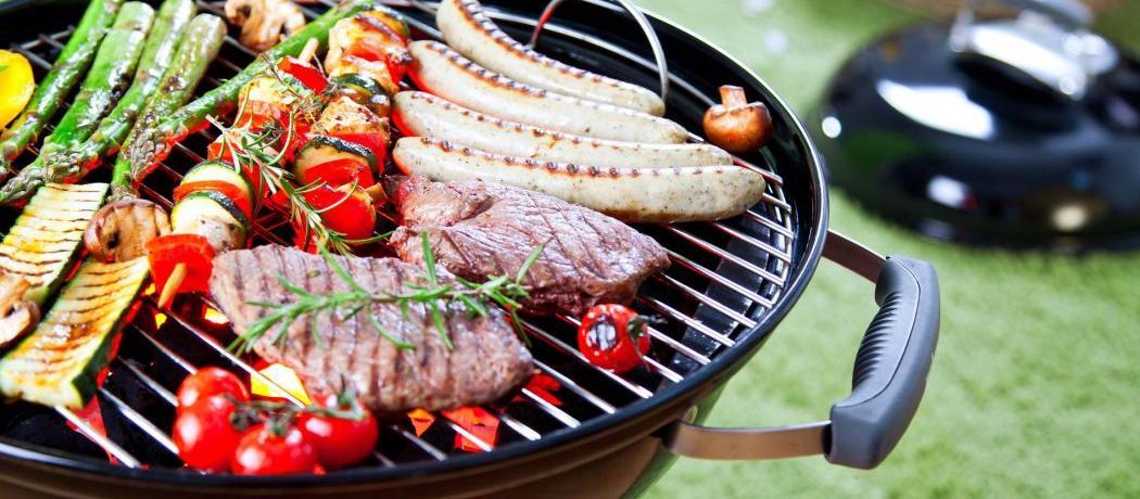 17 idées originales pour votre barbecue