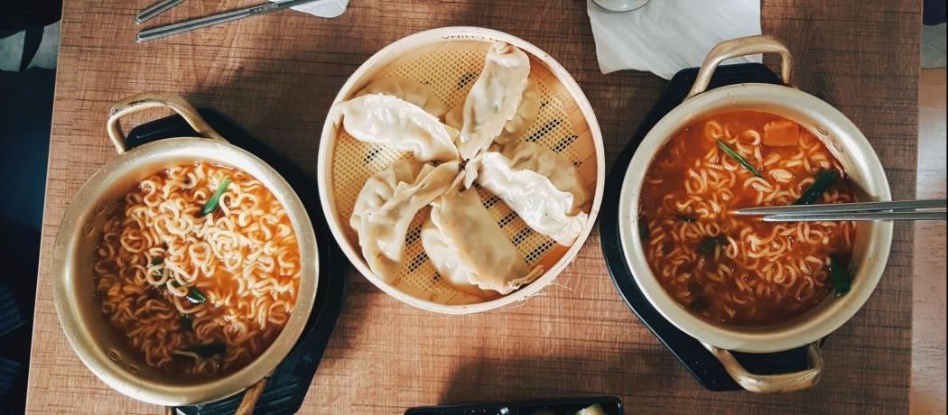 Les vertus insoupçonnées de la cuisine asiatique