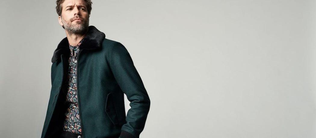 Las Fashion Man Styled preguntas 10 DE29IH