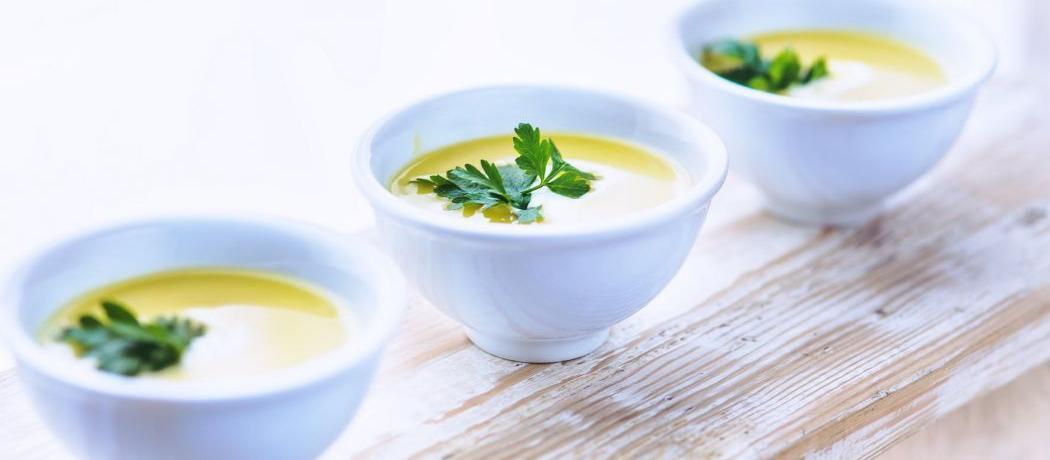 Six soupes froides pour se rafraîchir cet été