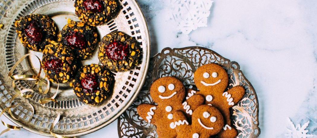 Plaisirs coupables : 7 recettes sucrées pour se régaler tout l'hiver