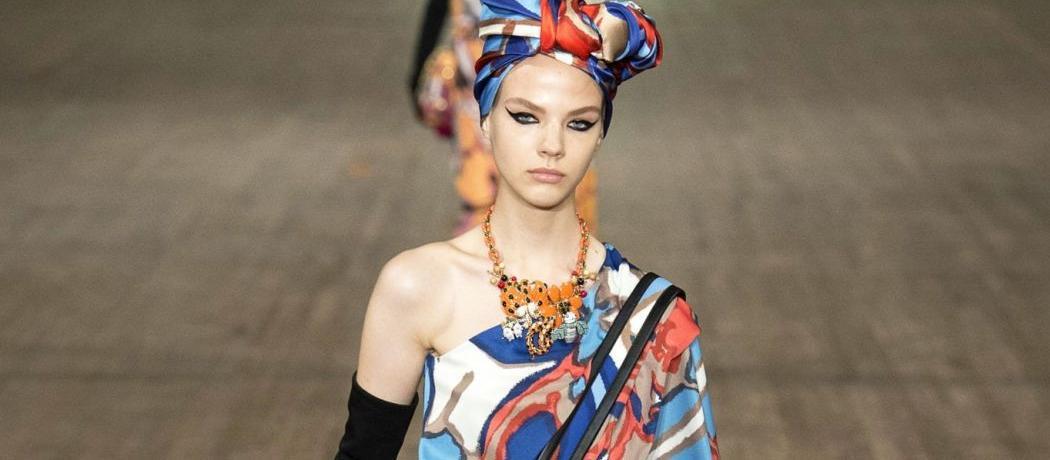 19ef9e3cd4ab5 Quand l Afrique inspire la mode