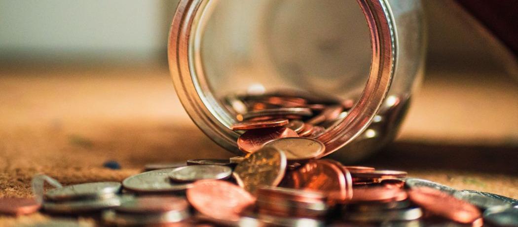 Cinq applis pour vous aider à économiser