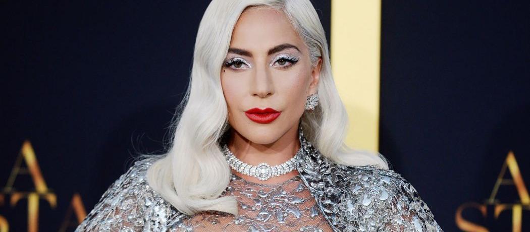 Lady Gaga s'affiche avec des lunettes de soleil 100 % belges