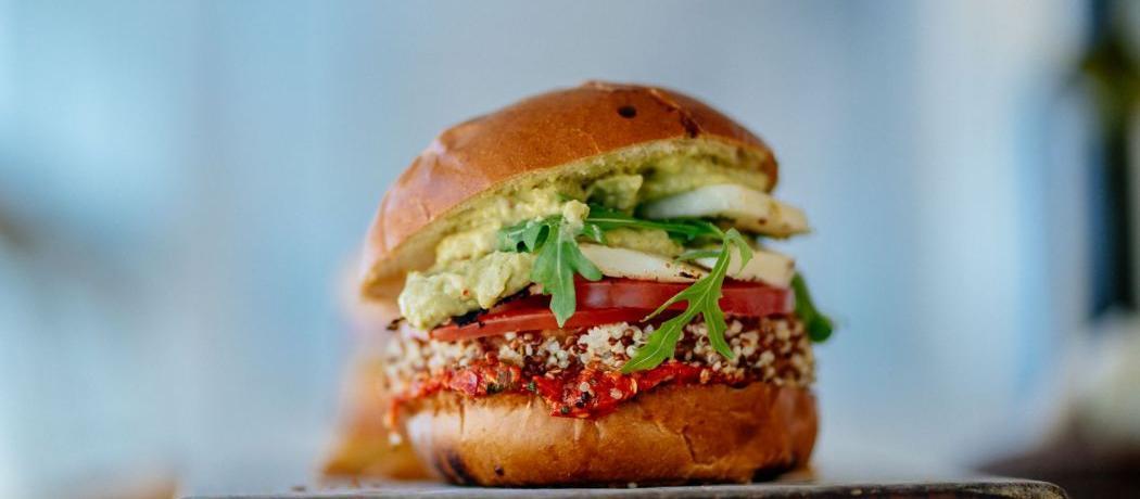 Burger party : 5 recettes qui changent