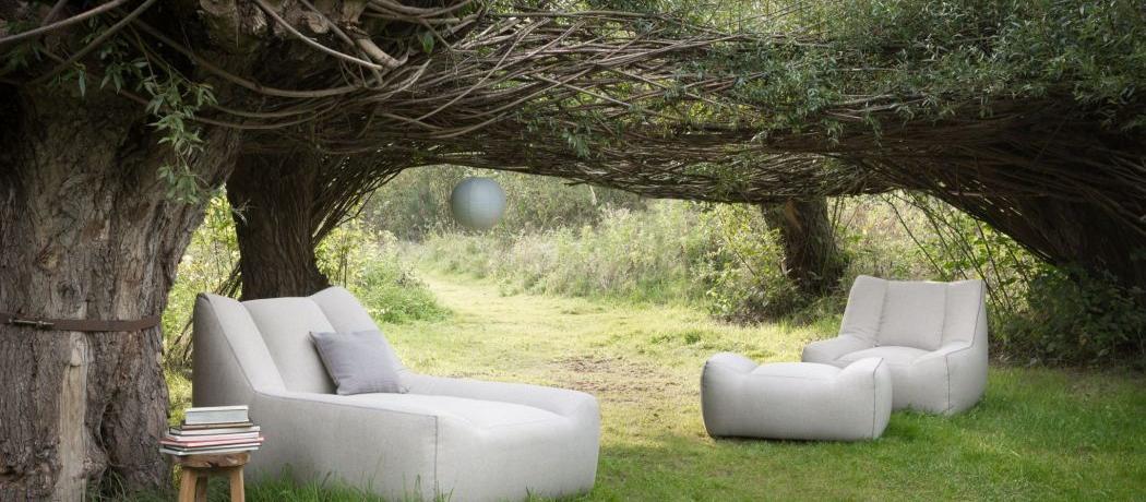 boom du mobilier outdoor les tendances design de l 39 t. Black Bedroom Furniture Sets. Home Design Ideas