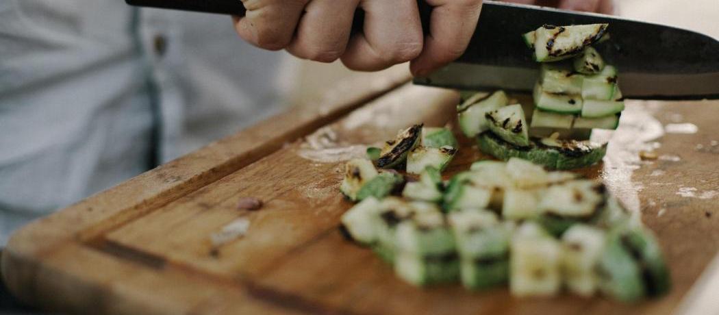 Cinq Cours De Cuisine En Ligne Pour Cuisiner Comme Un Chef