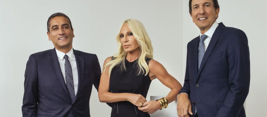 Michael Kors rachète Versace, pour 1,83 milliard d euros 76e43ef57d7