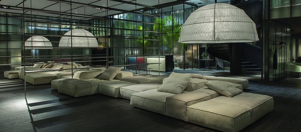 Les 5 tendances déco à retenir du salon de Milan