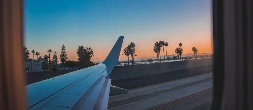 Huit conseils pour se remettre rapidement d'un jet lag