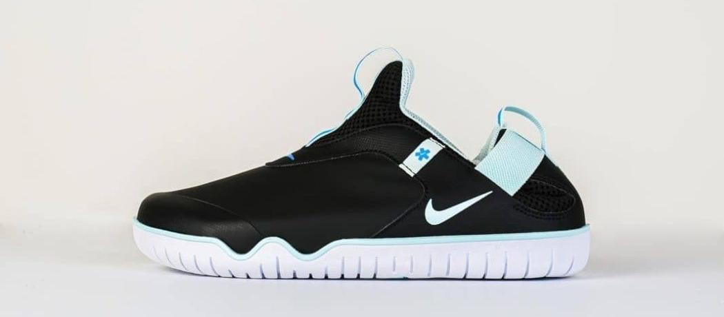 Nike crée des chaussures dédiées au personnel médical