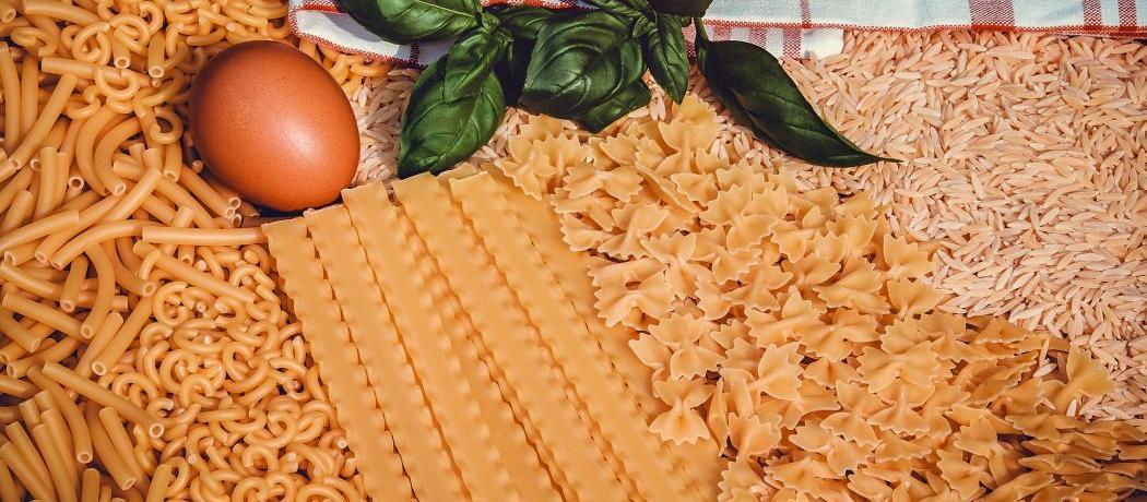 Journée mondiale des pâtes: 3 recettes qui changent