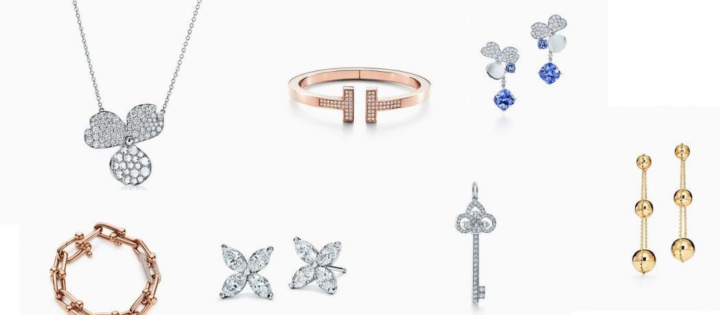 Calendrier De L Avent Mode.Tiffany Co Cree Un Calendrier De L Avent Ultra Luxueux