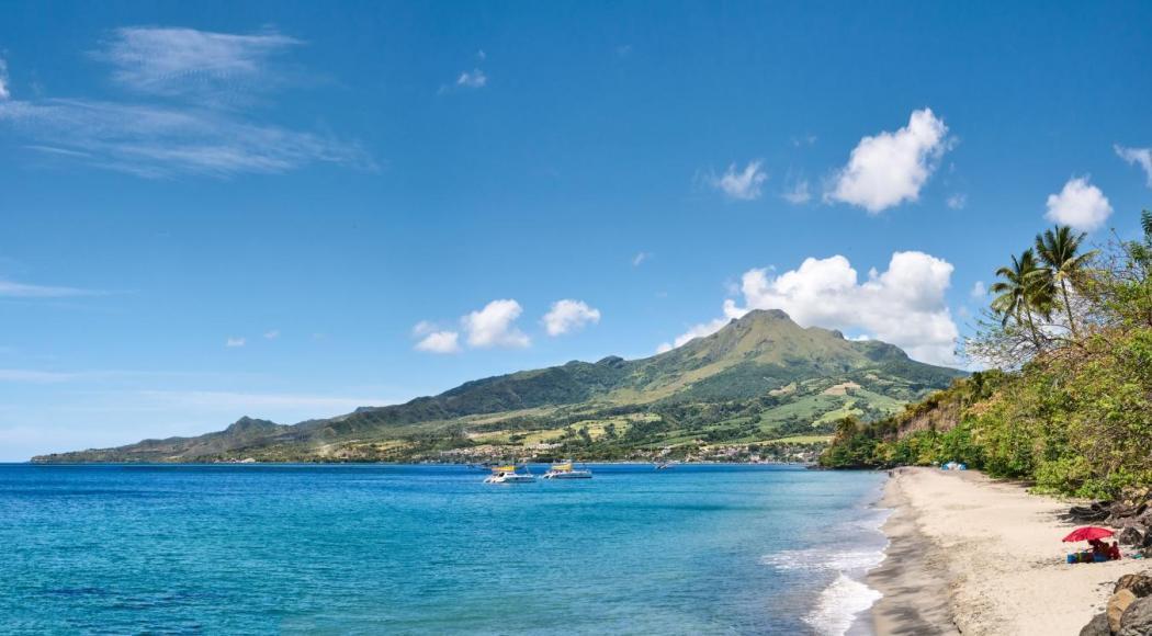 5 sites nature à voir absolument en Martinique