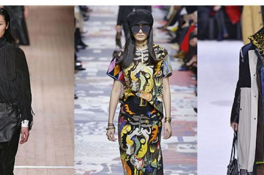 Créateurs de mode   les tendances à suivre cet hiver 073b3020066