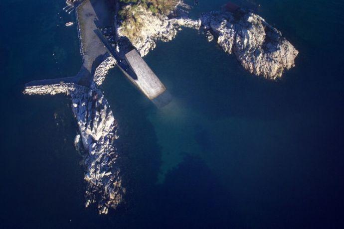 Le premier restaurant sous-marin d'Europe sera aussi un récif artificiel