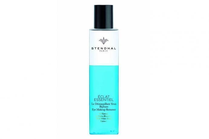 STENDHAL, Eclat Essentiel, Démaquillant YeuxBiphase, 29,66€ en exclusivité chez Planet Parfum