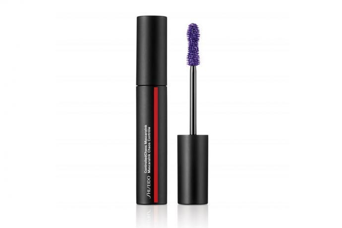 SHISEIDO, ControlledChaos MascaraInk, mascara bleu n°02 Sapphire Spark, 30.50€