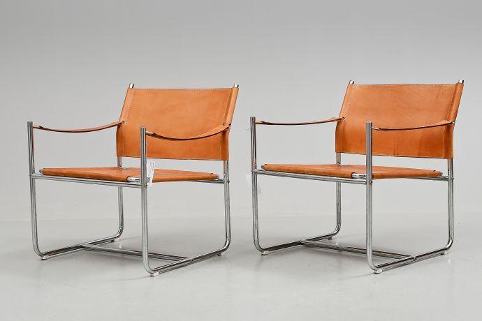 la fauteuil amiral par karin mobring pour ikea 1970 - Ikea Fauteuil