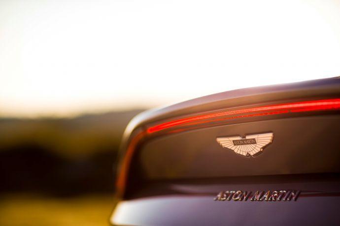 L'Aston Martin de Daniel Craig vendue 468.500 dollars