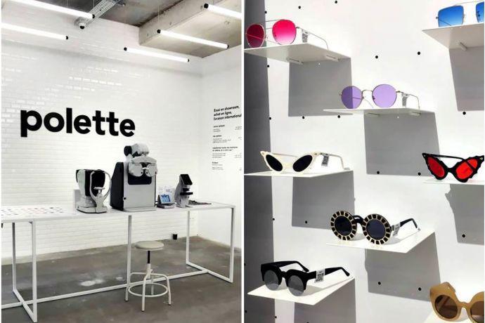Egalement dénommée l Usine à lunettes, Polette, s est mis à dos la plupart  des opticiens traditionnels. En cause   Ses prix défiant toute concurrence. 92e978e2ec59