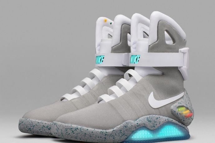 acheter en ligne 564d8 81168 Les dix paires de sneakers les plus chères du monde
