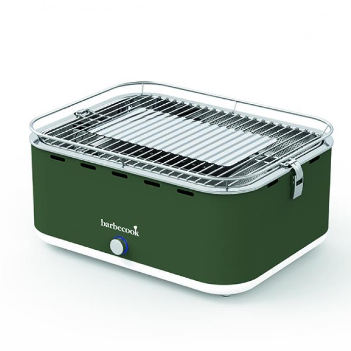 <strong>Un barbecue portable </strong>: Barbecue de table Carlo, Barbecook, 119&euro;